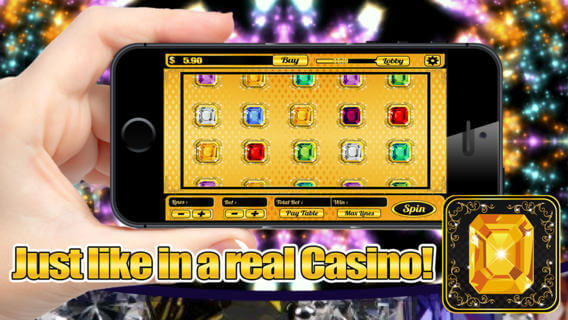 Lucky Gem Vegas Casino App Review